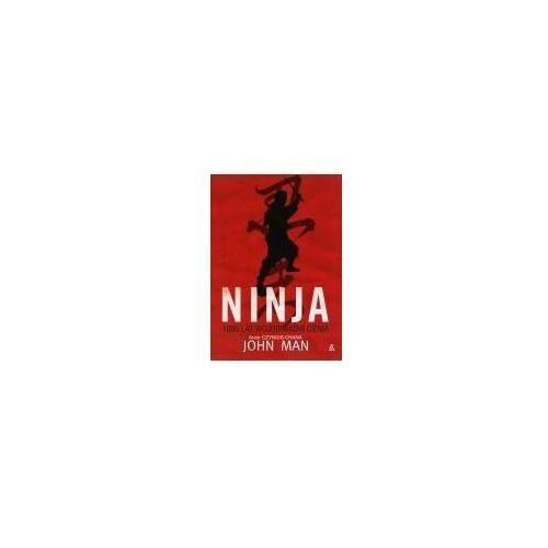 Ninja 1000 lat Wojowników Cienia, Amber