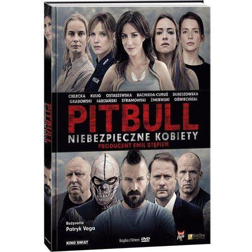 Add media Pitbull niebezpieczne kobiety (9788379459520)