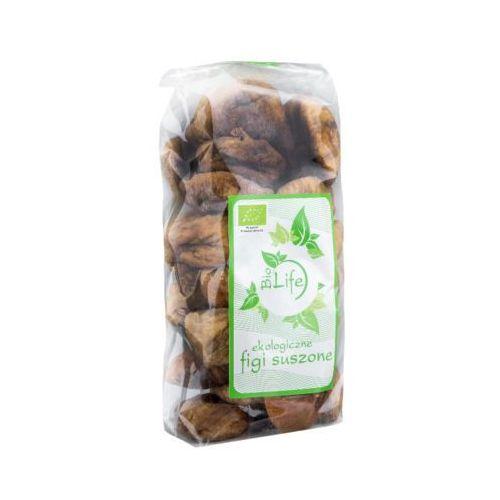400g figi suszone ekologiczne bio marki Biolife