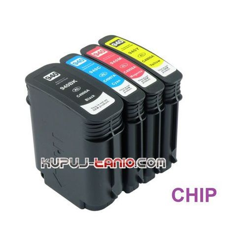 .T0807 tusze do Epson (7 szt., BT) tusze Epson P50, Epson R265, Epson R285, Epson R360, Epson RX560, Epson RX585, Epson PX700W, Epson RX685