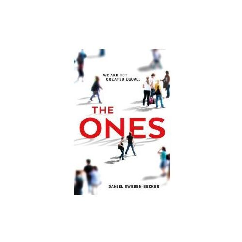 The Ones (9781250083142)