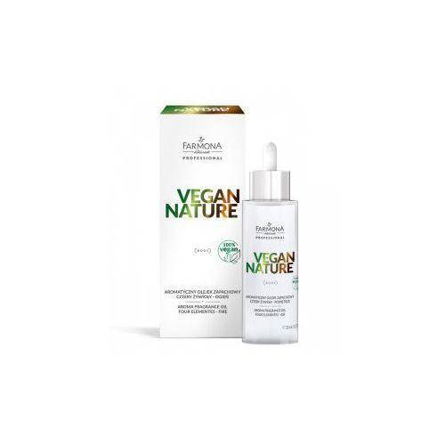 Farmona vegan nature aromatyczny olejek zapachowy cztery żywioły - ogień 30ml (5900117699492)