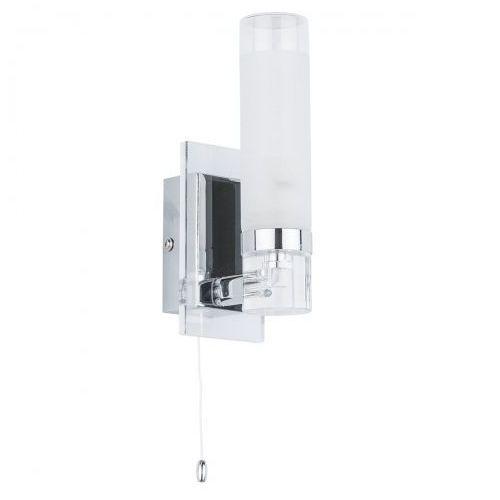 Kinkiet Hook 1 x 40 W G9 satyna, MB030101-1C