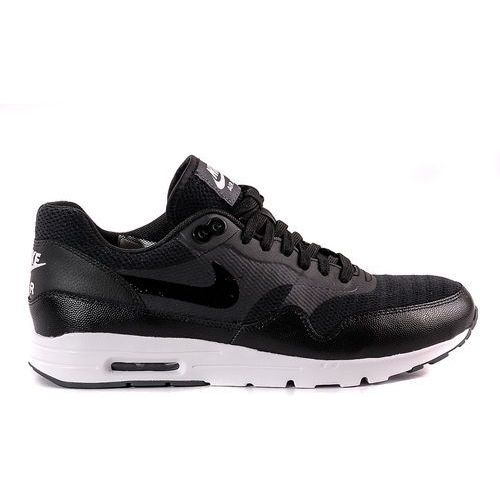 Nike Buty air max 1 ultra essential wmns - 704993-009 - czarny