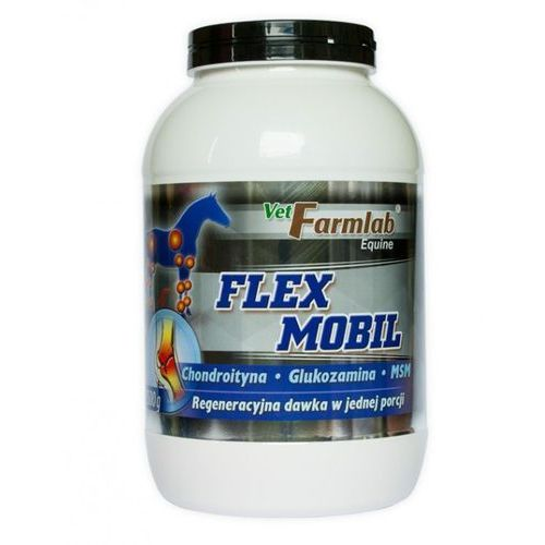 FLEX MOBIL EQUINE 1500G - oferta [75246f2ce575d683]