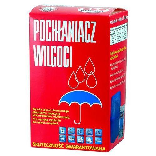 Pochłaniacz wilgoci z pojemnikiem, Oro Produkt Polska - oferta (0544ec05518255f8)