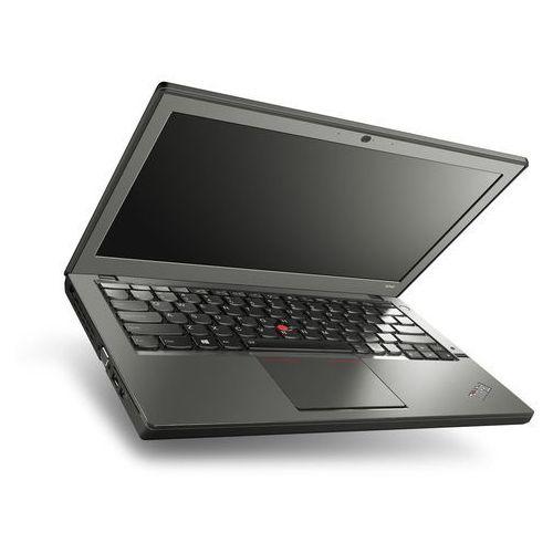 Notebook Lenovo ThinkPad 20AL0005PB, pamięć operacyjna [8GB]