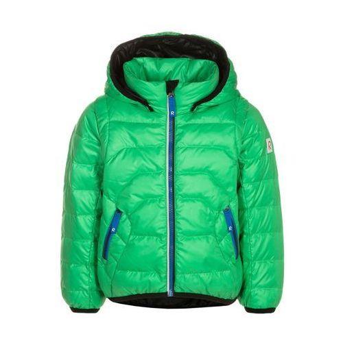 Reima GRANNE 2IN1 Kurtka puchowa leaf green - produkt z kategorii- kurtki dla dzieci
