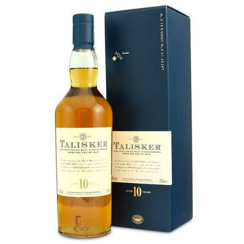 Whisky Talisker 10YO, 1813
