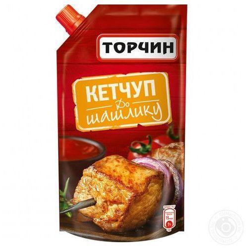 Torczyn Keczup do szaszłyków, 300g