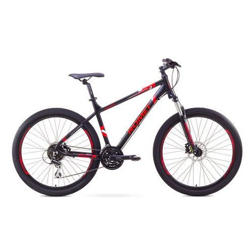 Arkus & Romet Rambler 27.5 2.0, górski rower