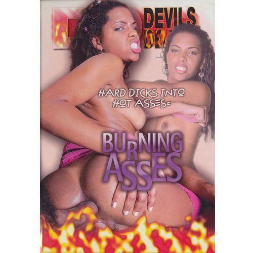 Dvd burning asses marki Scala