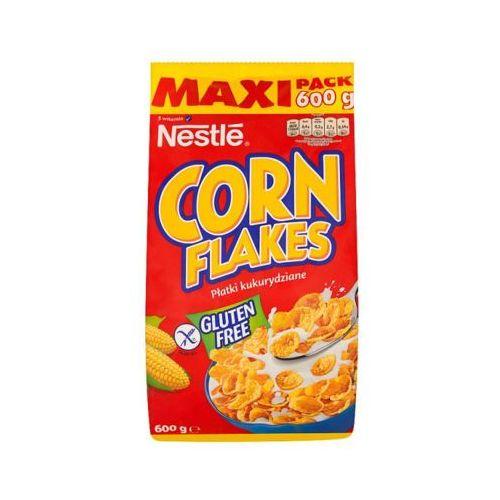 600g corn flakes płatki kukurydziane marki Nestle