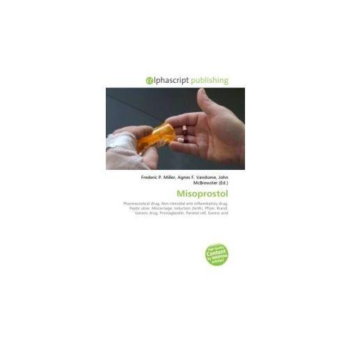 Misoprostol - book (9786130634766)