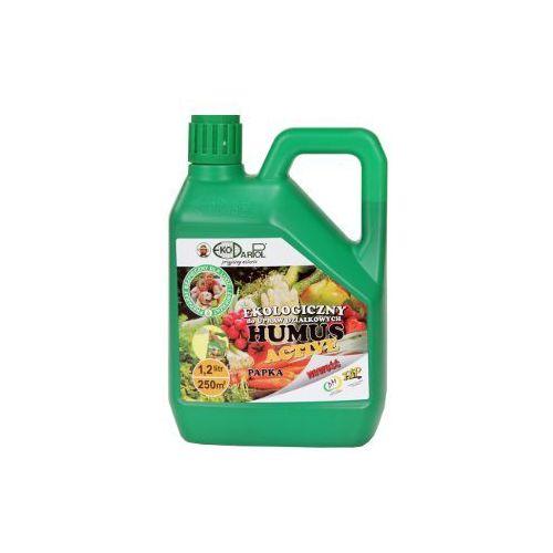 Ekodarpol Humus active do upraw działkowych 1.2l uzupełniacz (5907520400608)