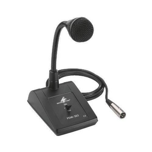 Monacor PDM-302 mikrofon