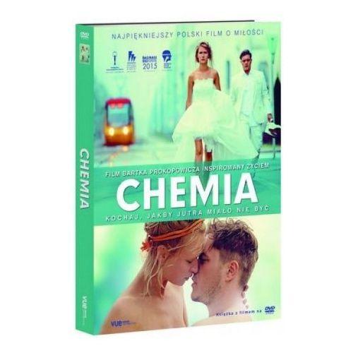 Mcd Chemia - katarzyna sarnowska
