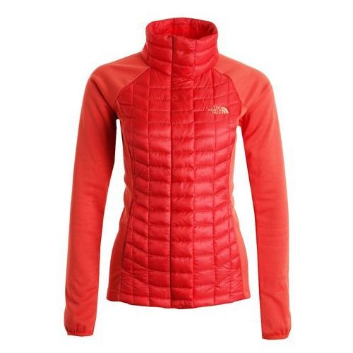 The North Face THERMOBALL Kurtka Outdoor cayenne red, w wielu rozmiarach