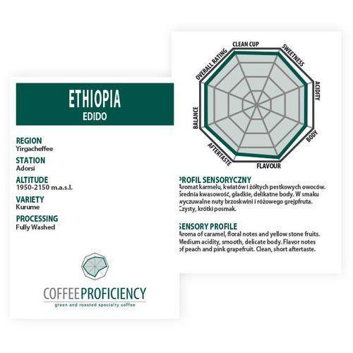 Coffee Proficiency ETIOPIA EDIDO 250g