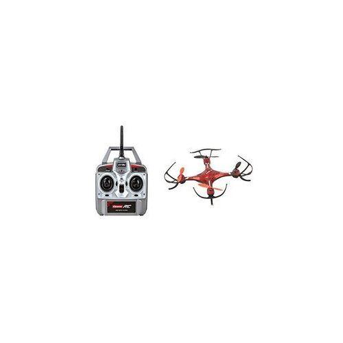Rc quadrocopter x-inverter 1 marki Carrera