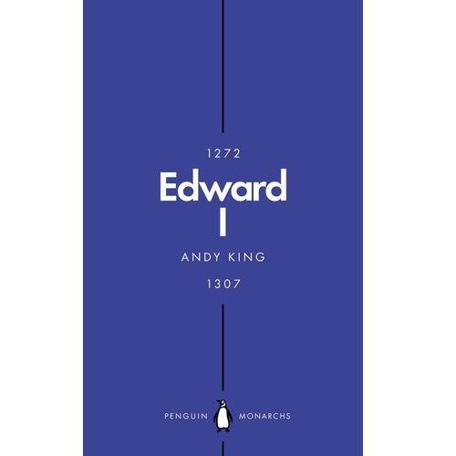 Edward I (138 str.)