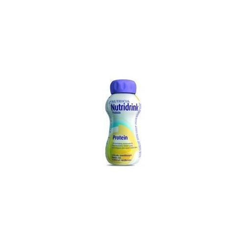 NUTRIDRINK Protein waniliowy 200ml