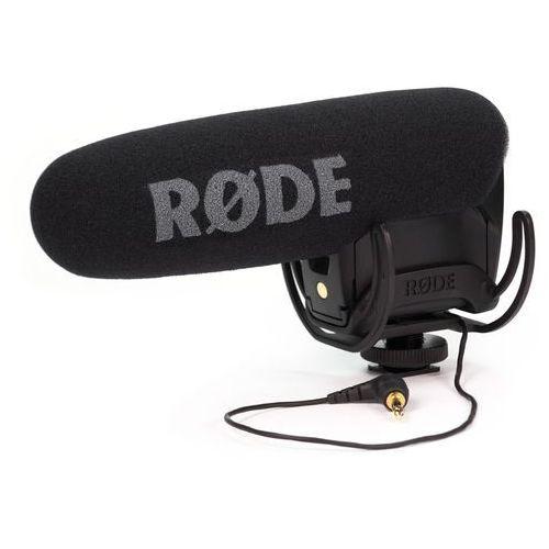 "Røde VideoMic Pro Rycote - Mikrofon do kamery -5% na pierwsze zakupy z kodem ""START""! (0698813004195)"