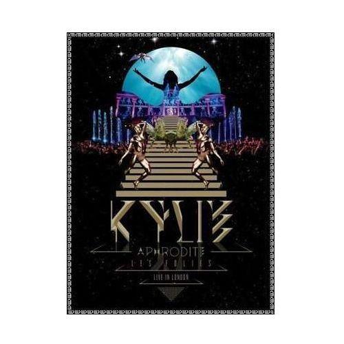 APHRODITE LES FOLIES - LIVE IN LONDON (2CD+1DVD NTSC) - STANDARD - Kylie Minogue (Płyta CD), 7298092