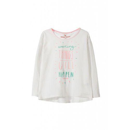 Bluzka dziewczęca długi rękaw 4H3208 (5902361179676)