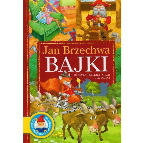 Jan Brzechwa. Bajki (9788324565832)