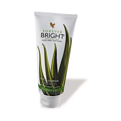 Aloesowa pasta do zębów marki Forever living products