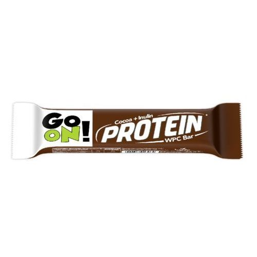 Sante Baton proteinowy GO ON! 50g kakaowy
