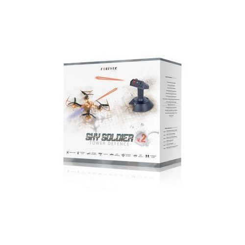 Forever dron sky soldier tower defence v2 dr-210a