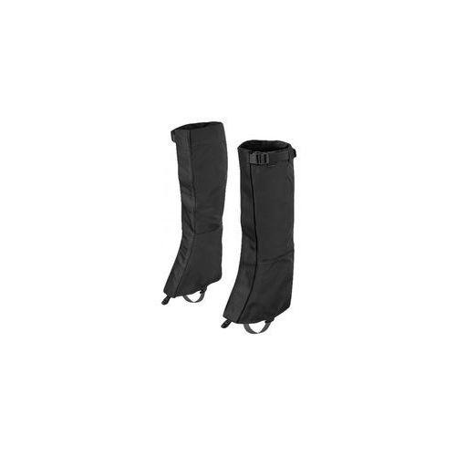 stuptuty Helikon Snowfall Long Gaiters - czarny (BU-SLG-CD-01) (5902688040130)