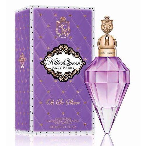 Katy Perry Killer Queen Oh So Sheer dla Pa� (Woda perfumowana) EDP 100ml