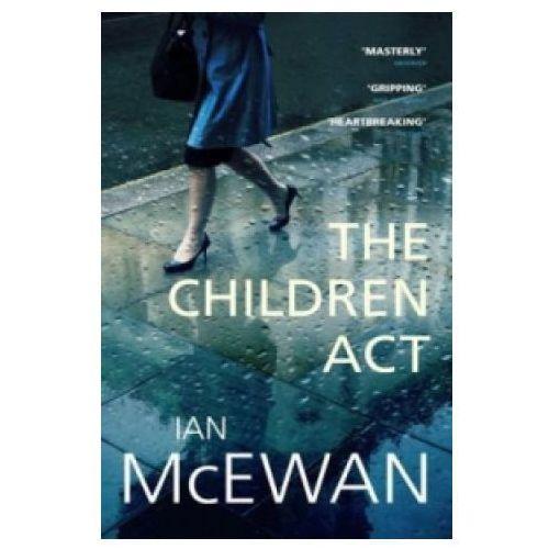 The Children Act. Kindeswohl, englische Ausgabe (2015)
