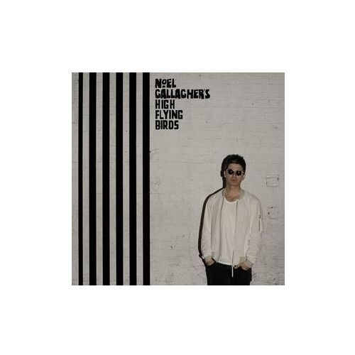 Noel Gallagher`s High Flying Birds - Chasing Yesterday, 5052945018027