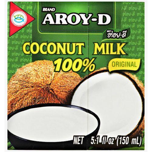 Mleko kokosowe 150ml Aroy-D