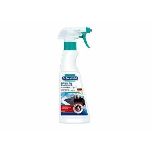 DR. BECKMANN Spray do płyt ceramicznych 330716