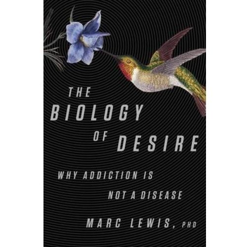 Biology of Desire, Lewis, Marc
