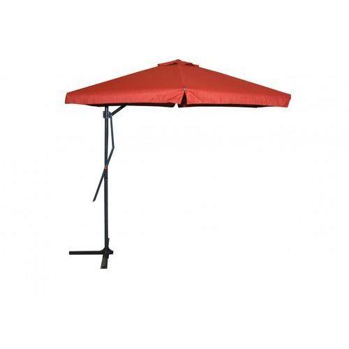Parasol ogrodowy DOPPLER Panda Expo terracota 431209931 (parasol ogrodowy) od Media Expert