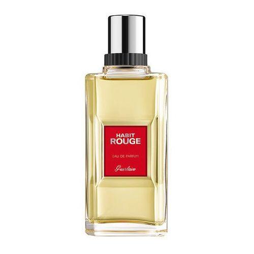 Guerlain Habit Rouge 100ml M Woda perfumowana Tester (3346475520092)