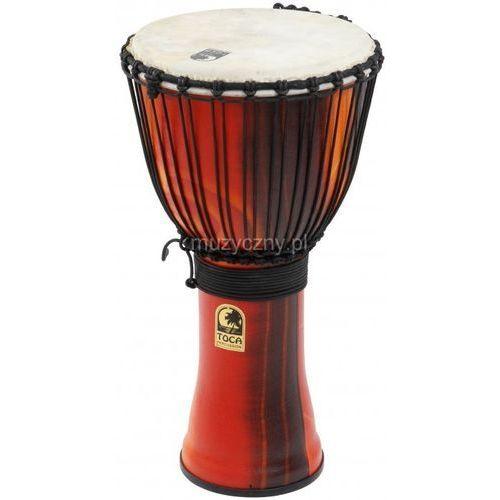 sfdj-12f djembe instrument perkusyjny marki Toca
