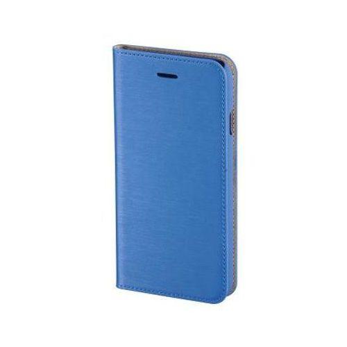 Hama Pokrowiec booklet iphone 6 niebieski