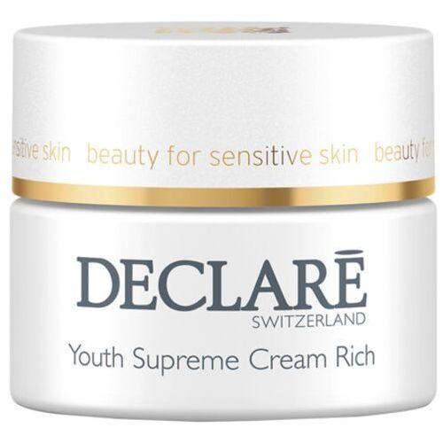 Declaré pro youthing youth supreme cream rich wzbogacony krem odmładzający (665) marki Declare