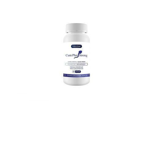 Cum Plus Strong Suplement Diety Poprawiający Jakość Spermy 60 kaps | 100% DYSKRECJI | BEZPIECZNE ZAKUPY, OM-66862