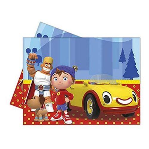Obrus urodzinowy Noddy w krainie zabawek - 120 x 180 cm - 1 szt.