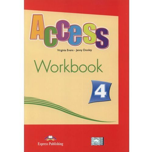 Access 4 Workbook + Access magazine vol 4 (86 str.)
