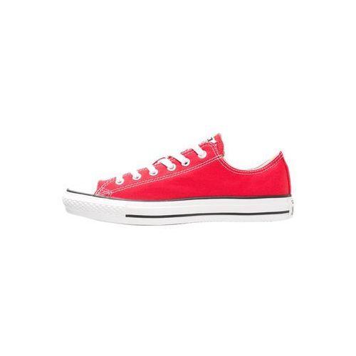 Converse CHUCK TAYLOR ALL STAR Tenisówki i Trampki red (0886952782634)