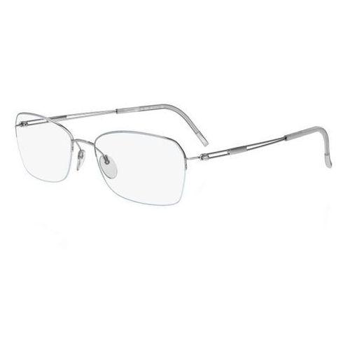 Okulary korekcyjne tng nylor 4337 6050 marki Silhouette